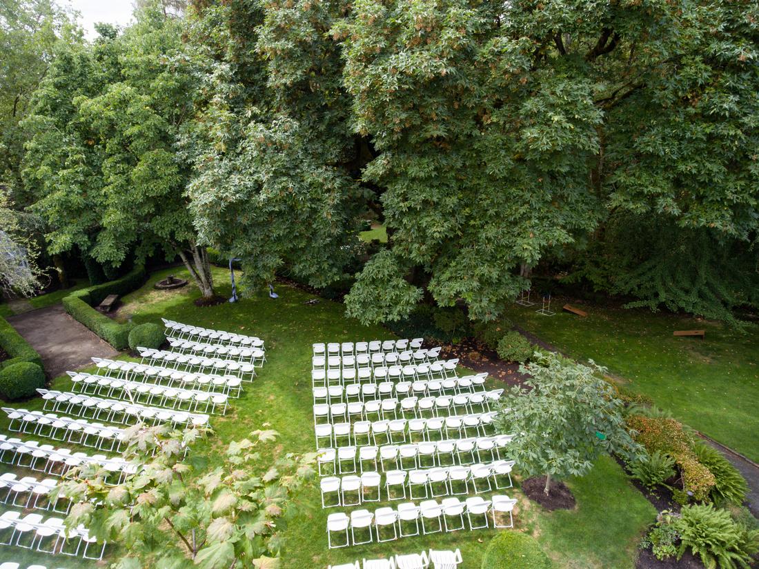 Wedding Salem Deep wood museum and gardens (3)