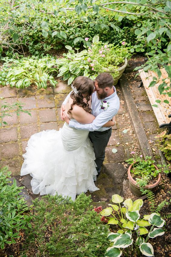 Wedding Salem Deep wood museum and gardens (93)