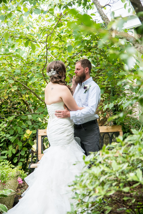 Wedding Salem Deep wood museum and gardens (25)