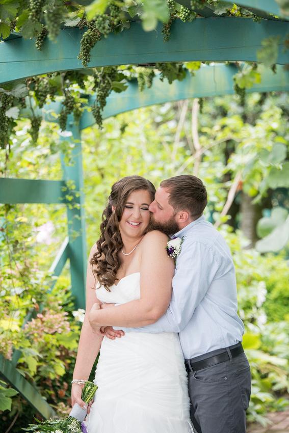 Wedding Salem Deep wood museum and gardens (34)