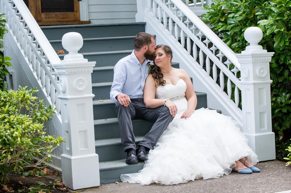 Wedding Salem Deep wood museum and gardens (42)