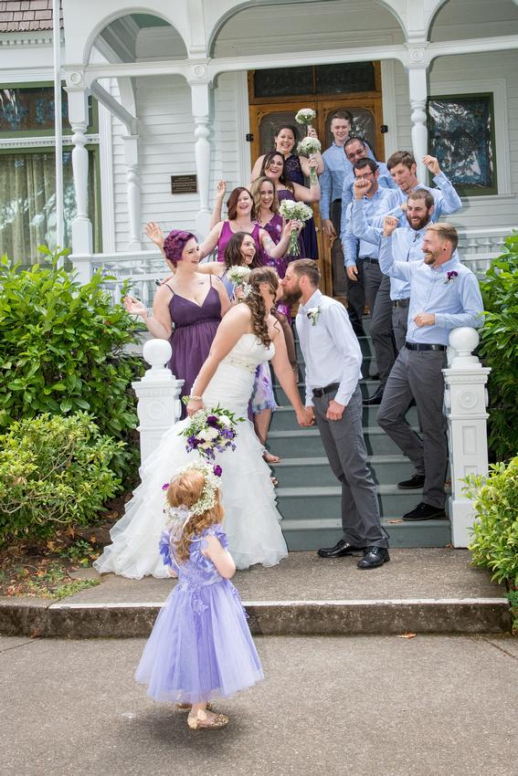 Wedding Salem Deep wood museum and gardens (44)