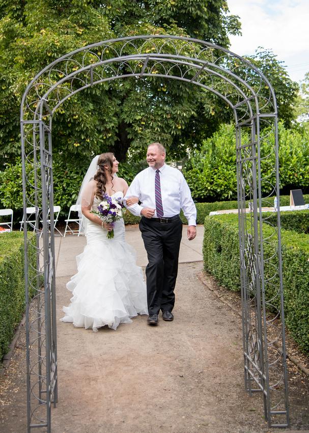 Wedding Salem Deep wood museum and gardens (47)