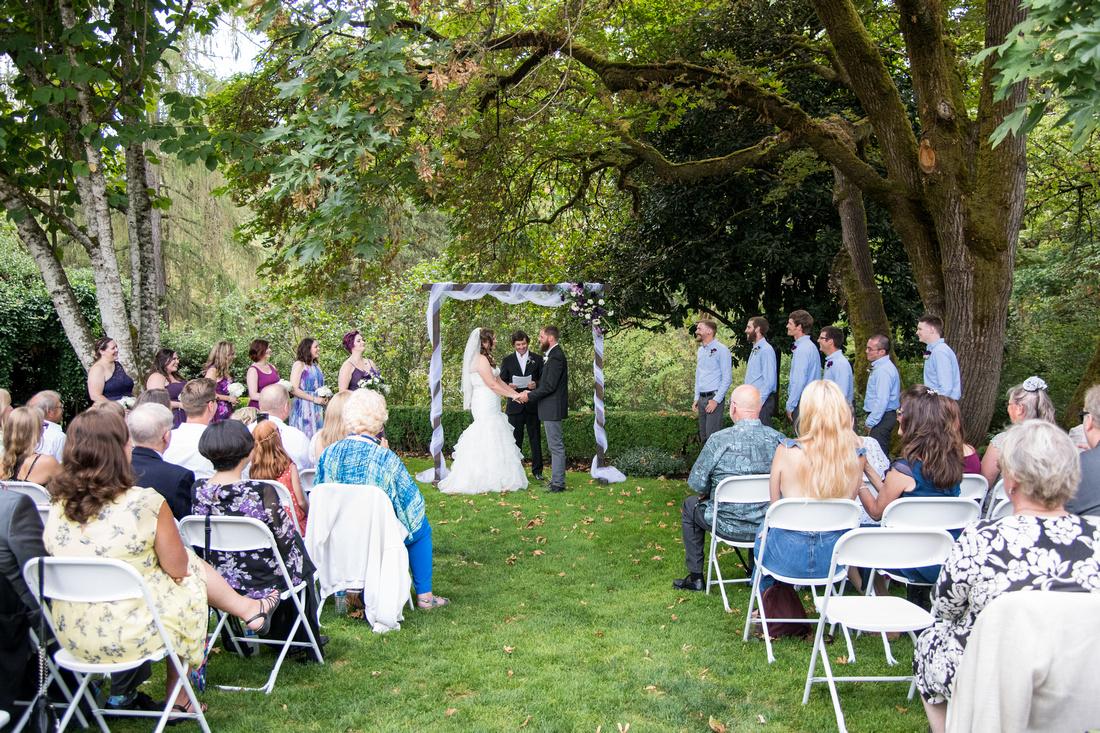 Wedding Salem Deep wood museum and gardens (50)