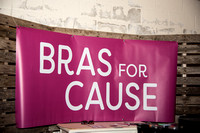Bras for Cause at Along Came Trudy